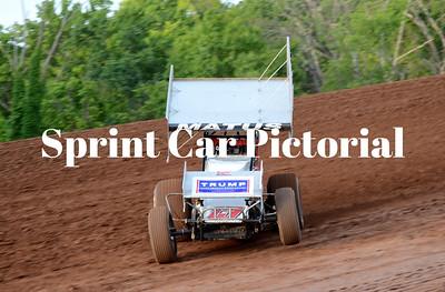 Lernerville Speedway 6-10-16