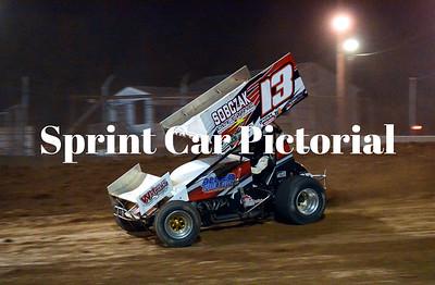 Lernerville Speedway 6-17-16