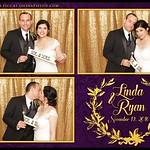 Linda + Ryan - November 19, 2016