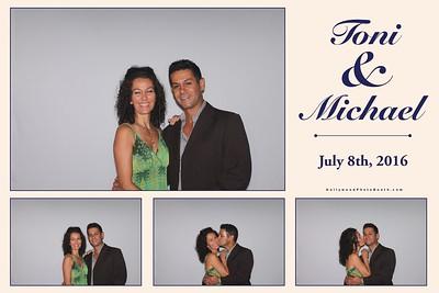 Michael and Toni