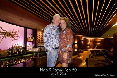 Nina & Rami