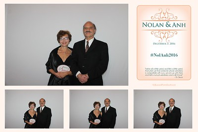 Nolan & Ahn's Wedding