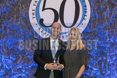 October 19, 2017 - Fast 50 Awards Luncheon