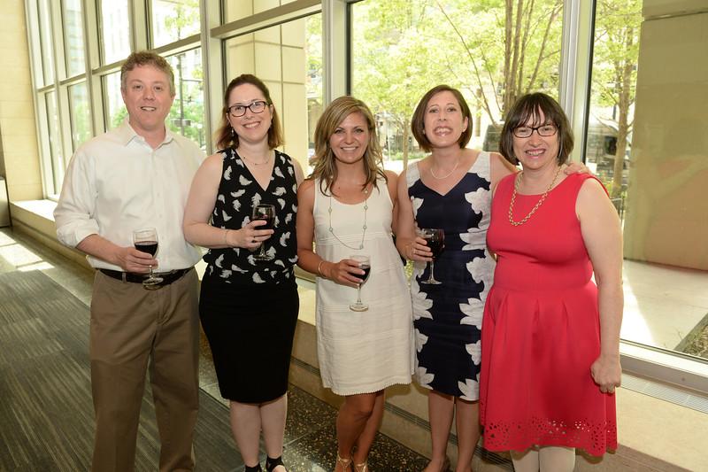 Program in Public Health 2016 Graduation Celebration, June 18, 2016