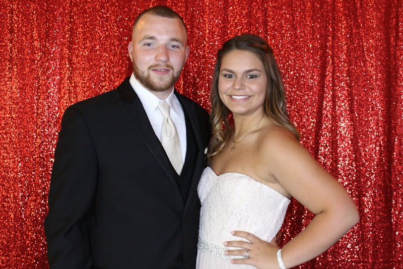 Patchogue-Medford Senior Prom 2016