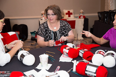 Red Cross Mission 2016 Day 3 -1