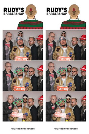 Rudy's Holiday Party