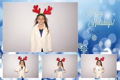 Schwartz Holiday Party