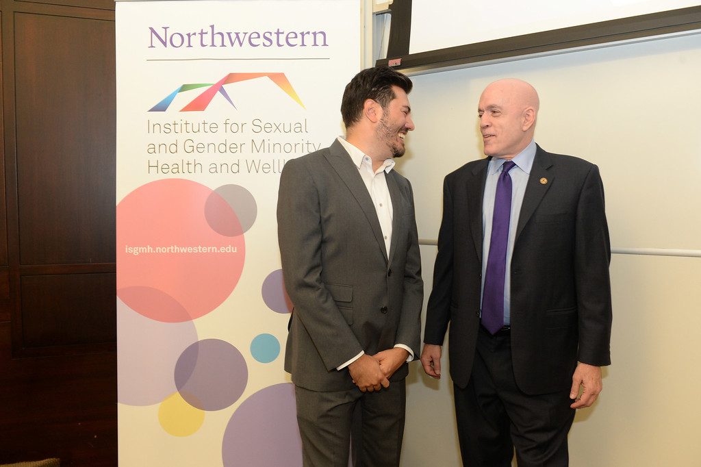 State of LGBT Health Symposium, August 18, 2016