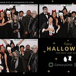 Transwestern Halloween Party - 1800 West Loop South - October 31, 2016