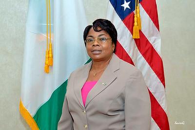 US Secretary of Trade & Commerce Visit