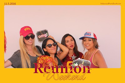 USC Reunion 2016