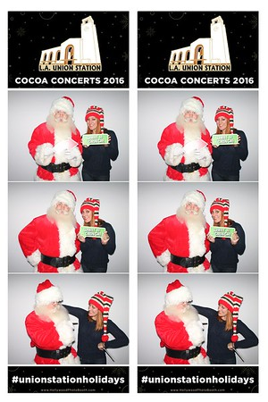 Union Station - Holiday Concert