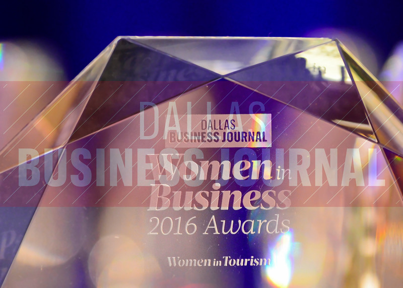 Women in Business Awards 2016