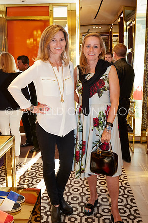 2016-04-20 B&G Club @ Tory Burch