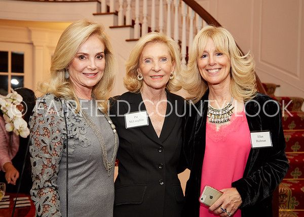 2016-09-29 Breast Cancer Alliance Kick-Off  to the 21st Annual Luncheon