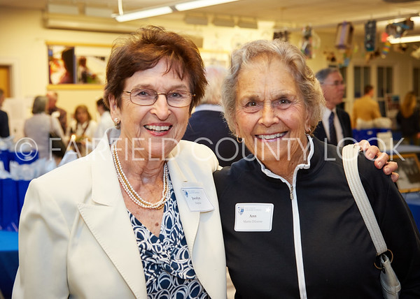 2016-10-01 Centennial Celebration of New Canaan Country School