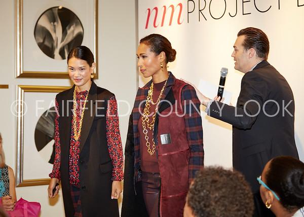 Neiman Marcus Project Beauty