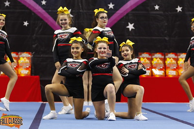 PCT Cobras Lethal - Small Junior 1
