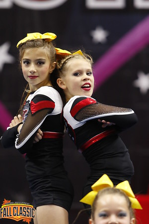 PCT Cobras Mystic - Small Youth 1