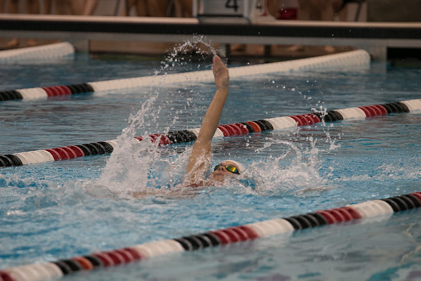 Linn-Mar Invitational Swimming 9-10-16