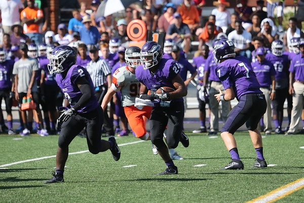 Football: Gonzaga vs. Mcdonough