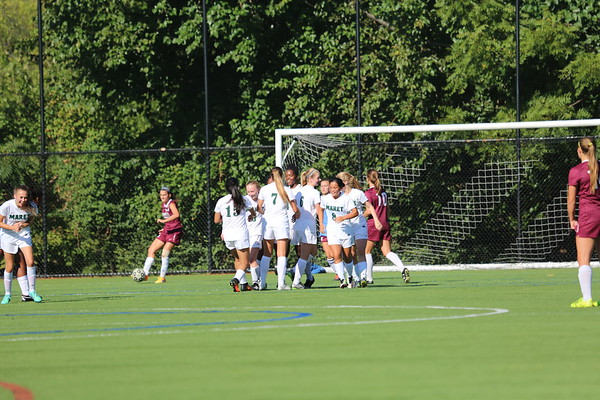 Girls soccer: Maret vs. Sidwell