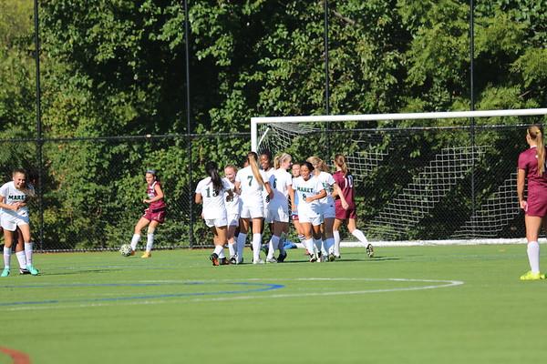 Girls soccer: Maret vs. Sidwell