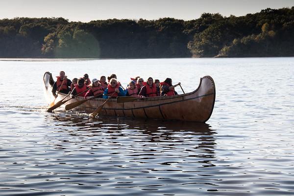 2016 Fall Youth Retreats