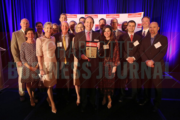 2016 Family Business Awards