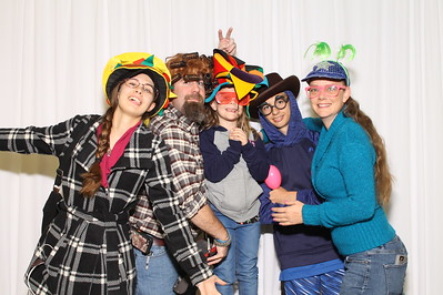 2016 Family Night Arizona Western College - EYE Photo Booth Individual Photos