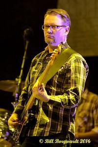 Curt Ciesla - Corb Lund at Jubilee Auditorium Edmonton 105