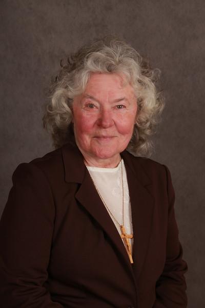 Sister Barbara