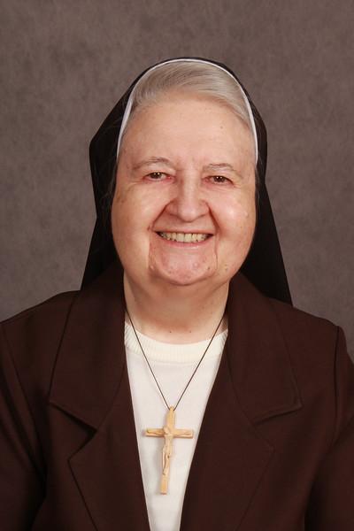 Sister Francis Hopcus 1 6777