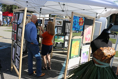 2016 Festival of the Arts