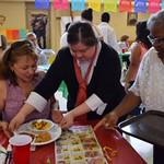 2016 Fiesta Luncheon