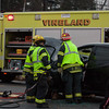 12-8-2016, MVC with Entrapment, Vineland, N Main Rd  and Sharp Rd  (C) Edan Davis, www sjfirenews (10)