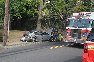 leonia MVA Fort Lee Road