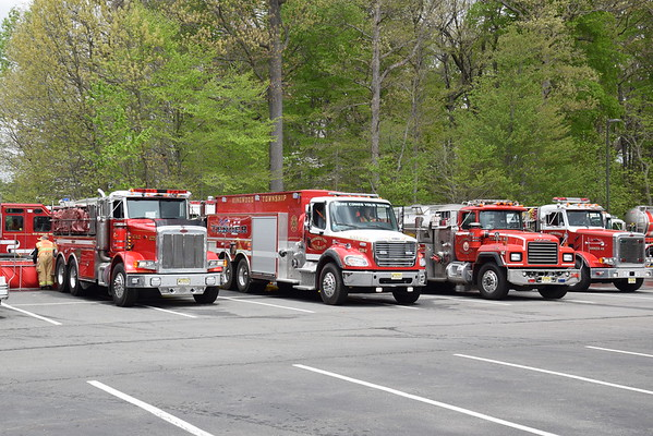 Middlesex County Full Scale Water Supply Drill