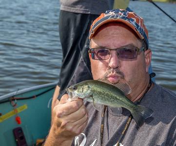2016 Fishing