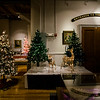 Fitchburg Historical Society's  Annual Holiday House Tours will be held on Saturday, December 3, 2016 from 11 am to 4 pm. SENTINEL & ENTERPRISE / Ashley Green