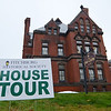 The annual Fitchburg House Tours took place on Saturday afternoon. The public was able to tour both public and private residences. Picture is the Fay Club, located at 658 Main Street. The club is the former home of George Flagg Fay and is now a private club. SENTINEL & ENTERPRISE / Ashley Green