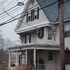 Fitchburg Historical Society's  Annual Holiday House Tours will be held on Saturday, December 3, 2016 from 11 am to 4 pm. Pictured is a home on Water Street, which is also included on the tour.
