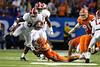 University of Florida Gators Football Alabama Crimson Tide SEC Championship 2016
