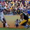Florida Gators Outback Bowl 2017 Iowa Hawkeyes