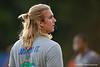 Alex Anzalone watches Florida Gators camp