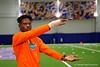 Florida Gators commit Kadarius Toney