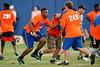 University of Florida Gators Football Summer Camp 7 on 7 Tournament 2016