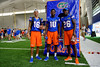 Florida Gators Fan Day 2016 University of Florida Gators Football