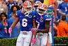 University of Florida Gators Football UMASS Minutemen 2016
